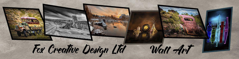 Fox Creative Design Ltd. (FoxFoto)